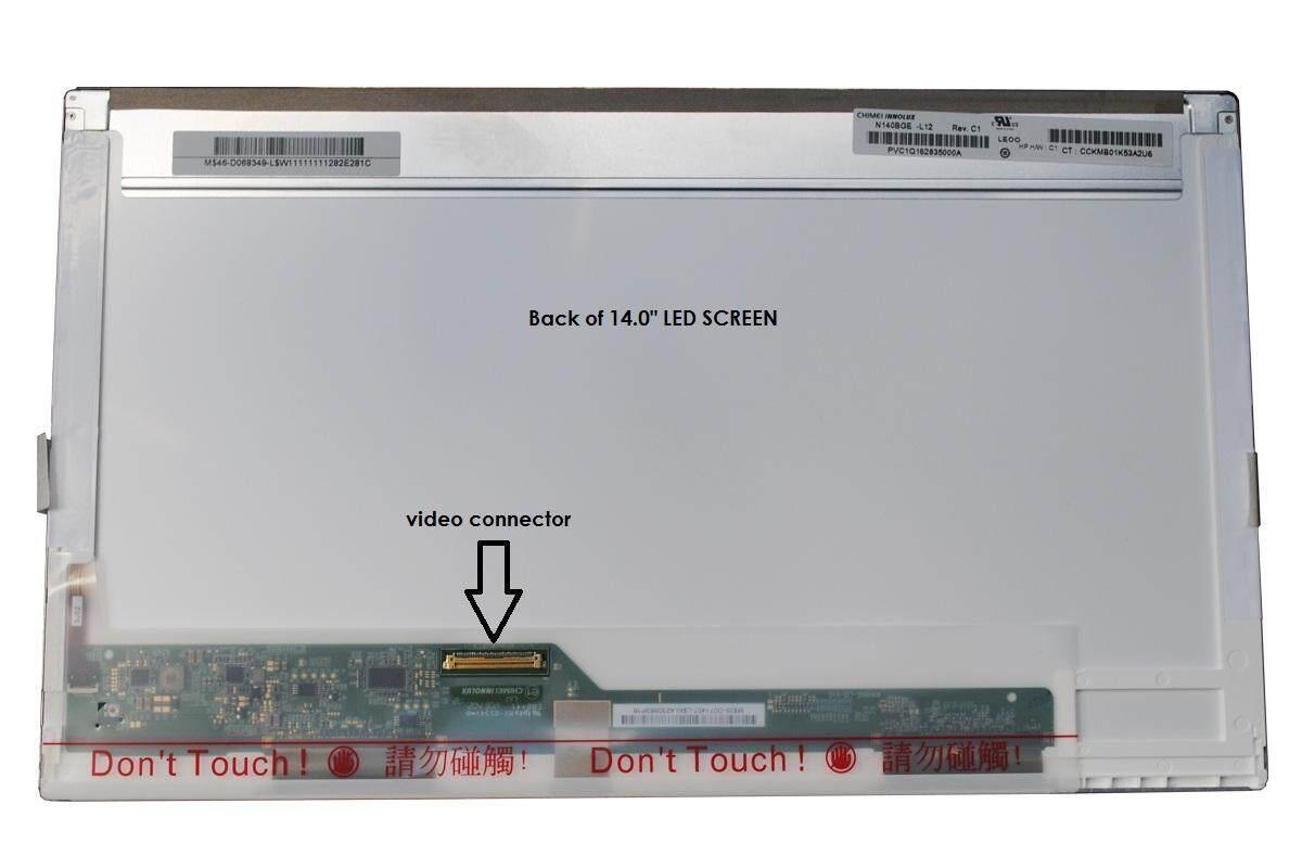 TOSHIBA Satellite L800 C845 L800 Laptop LED Screen Panel