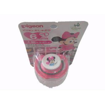 PIGEON CALMING SOOTHER MINNIE L SIZE 6M+