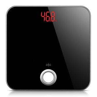Life Sense Home Health Intelligent Precise Electronic WeighingScales Bluetooth Slimming Digital Fat Scale