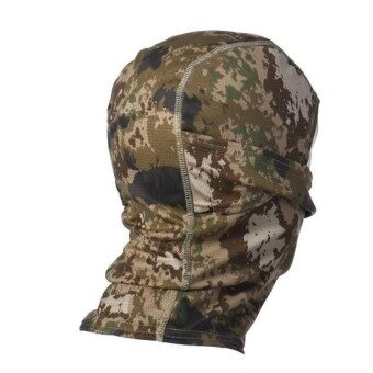 Camouflage Army Cycling Motorcycle Cap Balaclava Hats Full FaceMask B