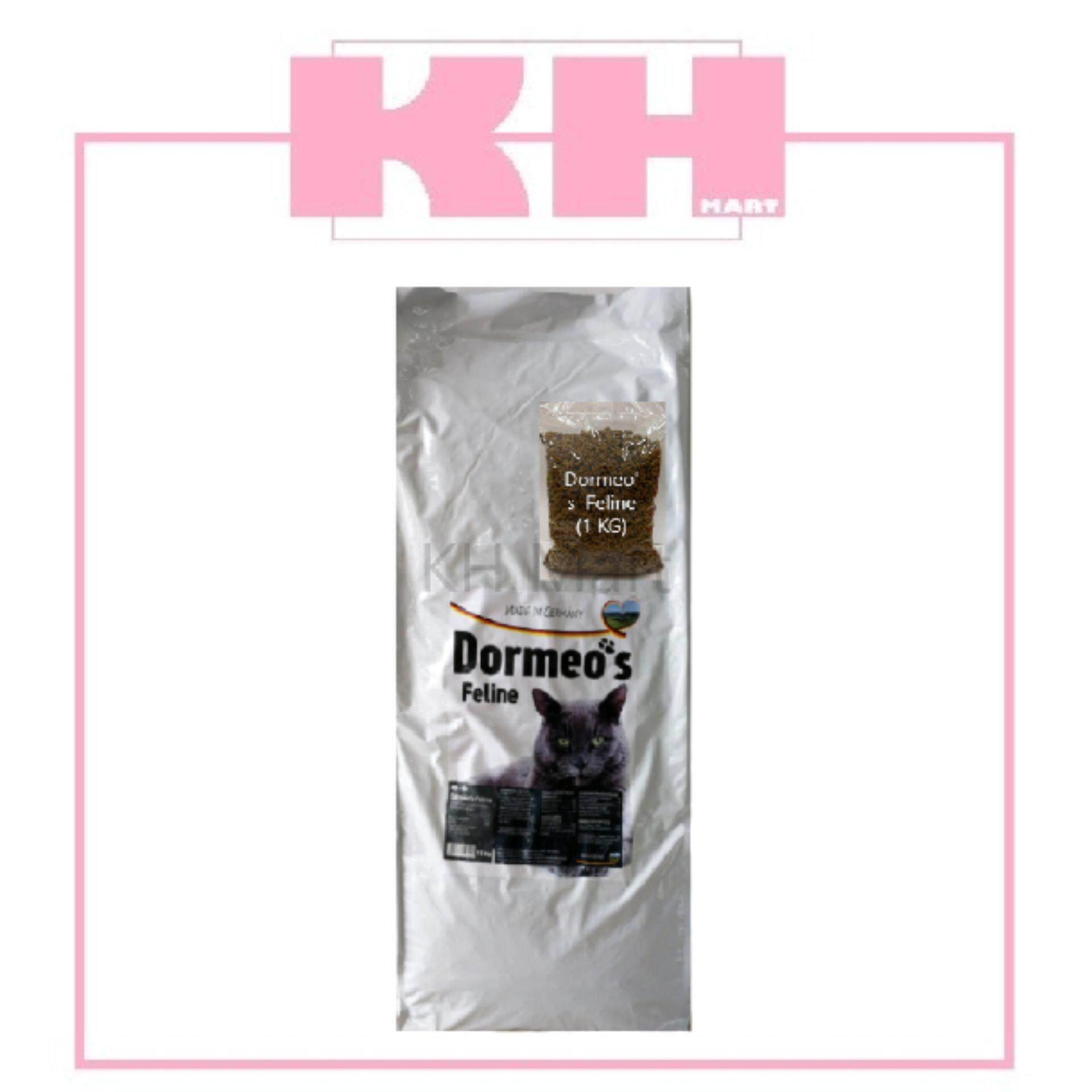 Kh Mart Nice Cat Food Repack 1kg Rm1200dormeos Feline 1 Kg