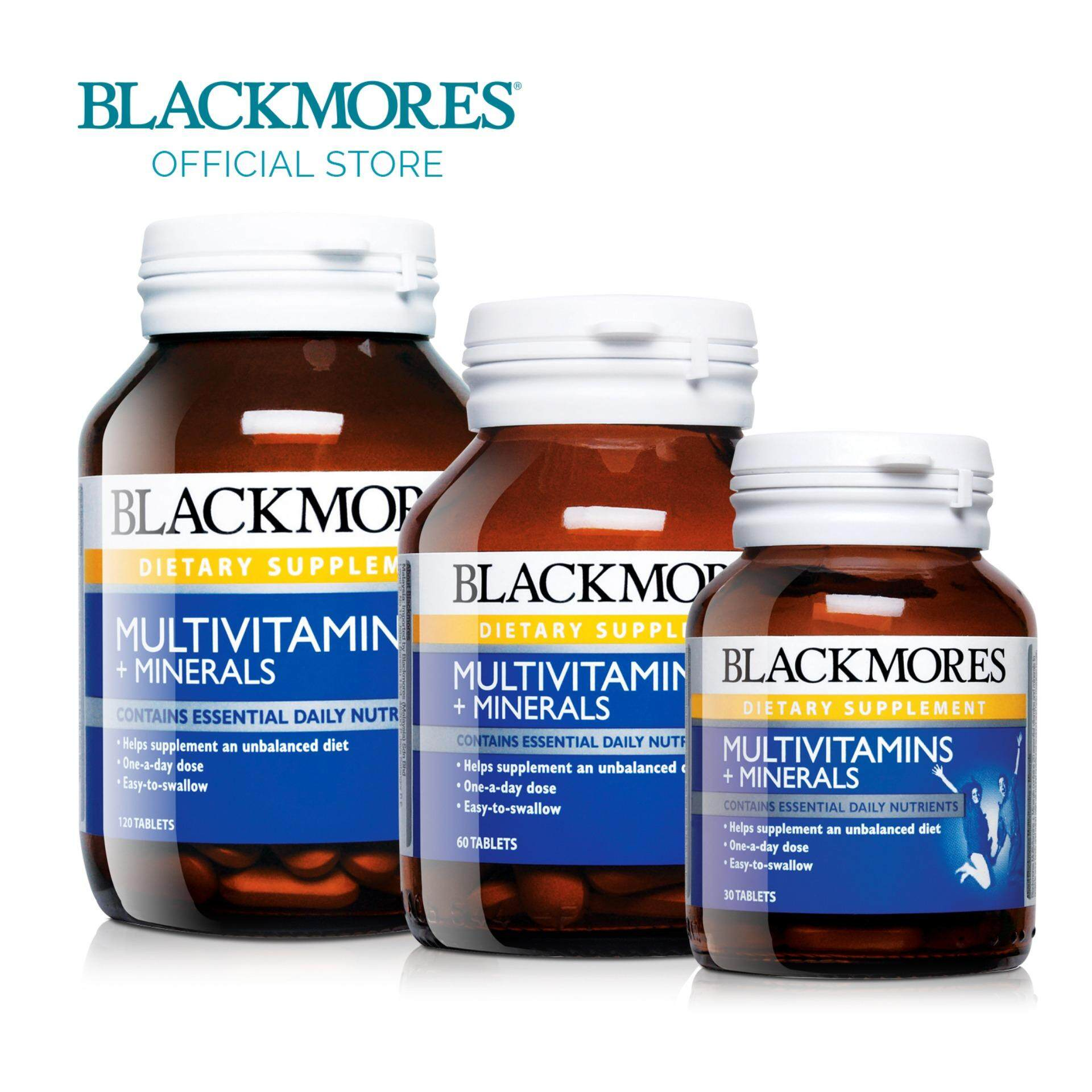 Blackmores Reviews Ratings And Best Price In Kl Selangor Natural E 250iu 50 Capsules Multivitamins Minerals 120s 60s 30s