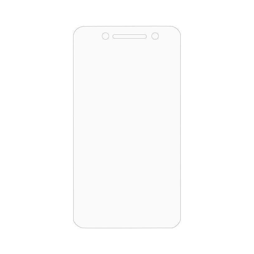 H-MENT 2PCS Tempered Glass 9H Thickness Premium Screen Protector Protective Film Case