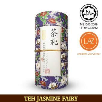JASMINE FAIRY BLOOMING FLOWER TEA