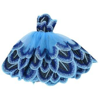 Fashion Handmade Clothes Dress For Barbie Doll Different Style