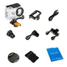 LIFEF Full HD 1080 P A9 Thể Thao Chống Thấm Nước Camera Hành Động Máy Video cho Trẻ Em