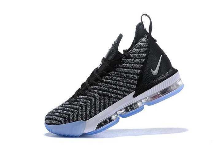 pick up b540a 6eaa2 100% Nik Brand Original LeBron James LeBron XVI LeBron 16 Low Top LBJ  Sneakers MENS Basketaball Shoe ( Red Gold )