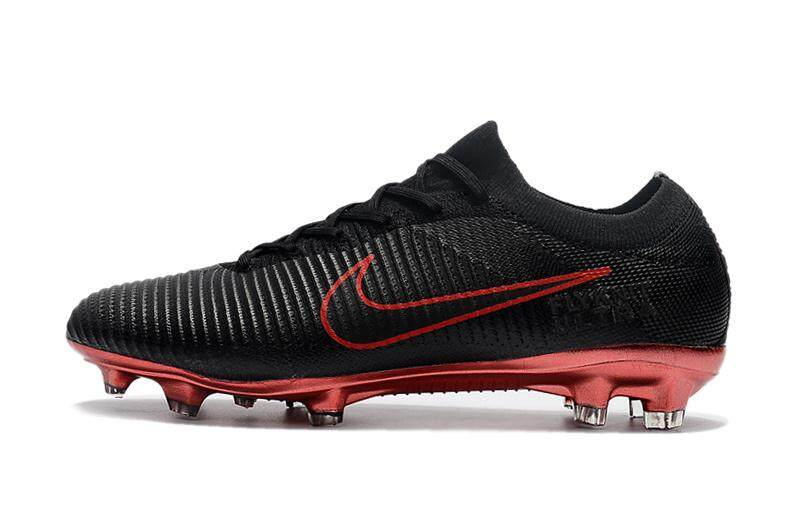 e745fbb67 2019 New Arrival Fg Football Boots Mens Superfly Xi Soccer Shoes Knitted  Nail Cr7 Outdoor Training