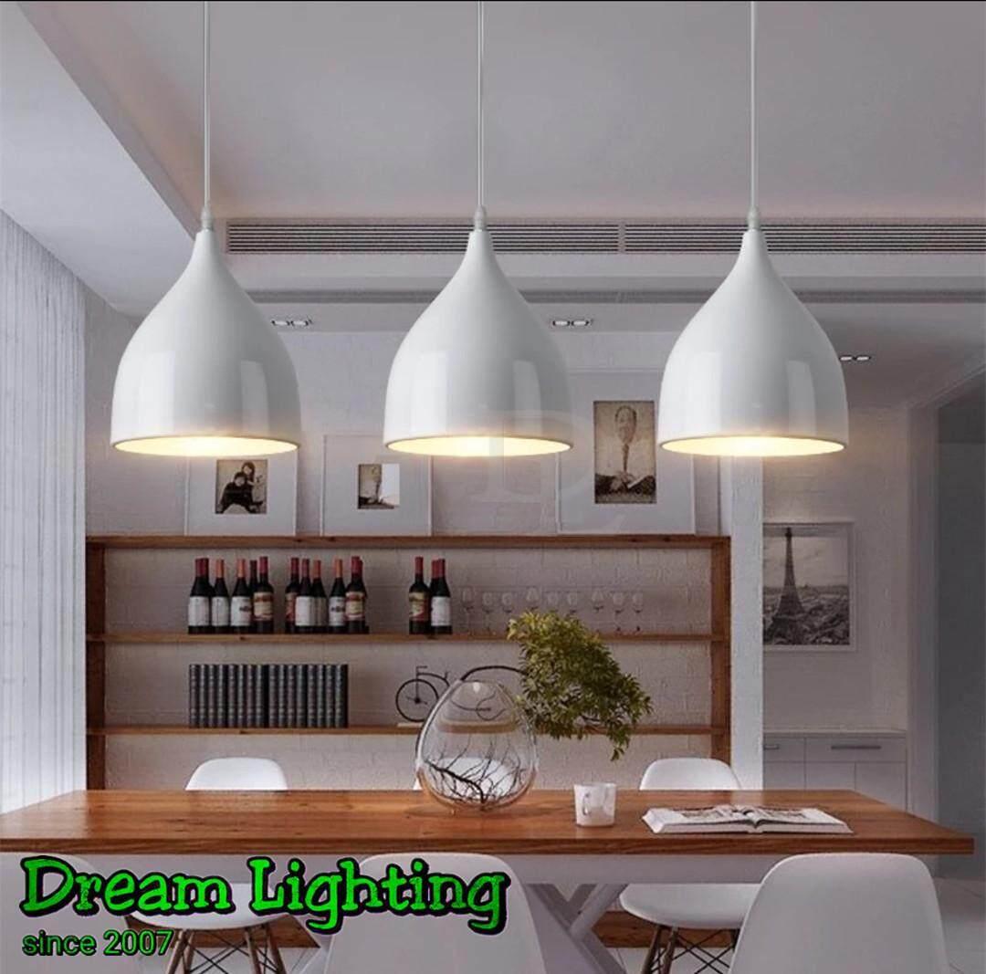 Dream Lighting Pendant Light Decoration Light Simple Aluminum Modern Living Lampu Hiasan Ruang Tamu Lazada