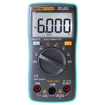 iooiopo Portable Auto-Ranging Digital Multimeter