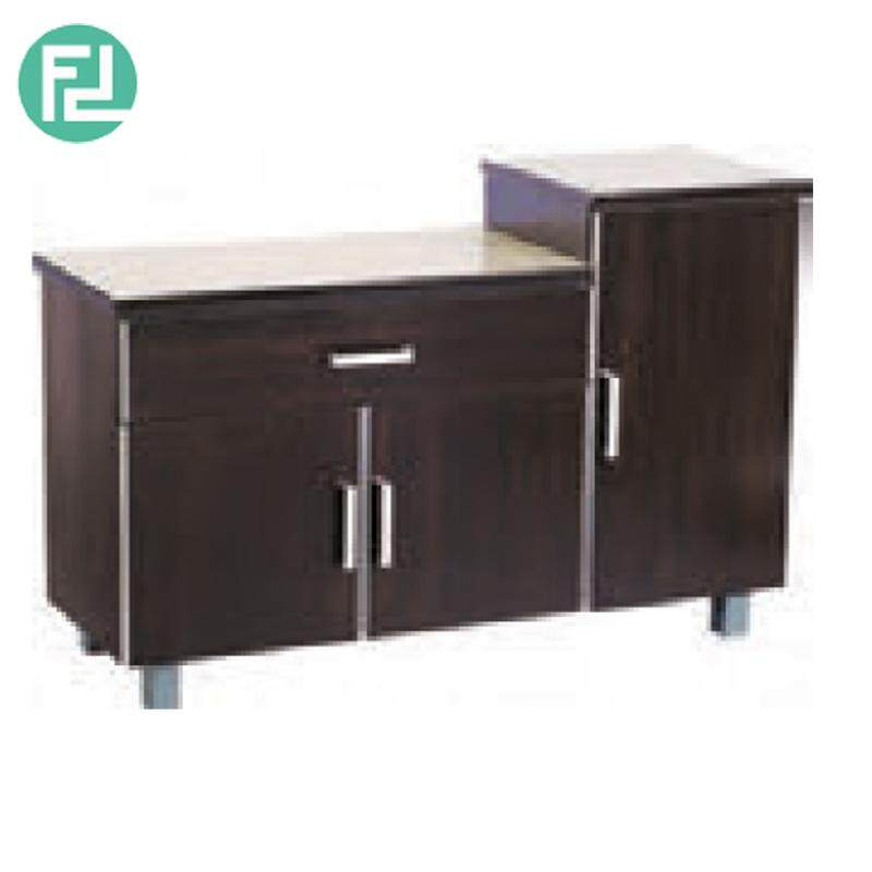 Furniture Direct ROSEWOOD GAS CABINET – 1 DRAWER -3 DOOR