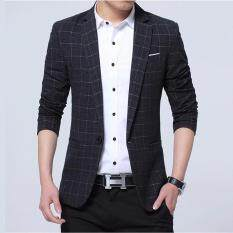 Men's casual suits, men's wear, Korean version, western-style suits, men's suits and business suits.