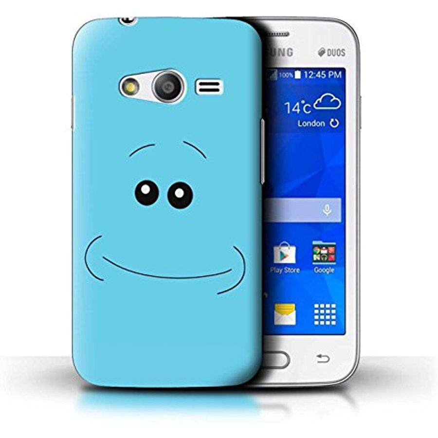 Features Kayo Stuff4 Phone Case Cover For Samsung Galaxy V Plus G318 Baterai G313 Ace 4 Happy