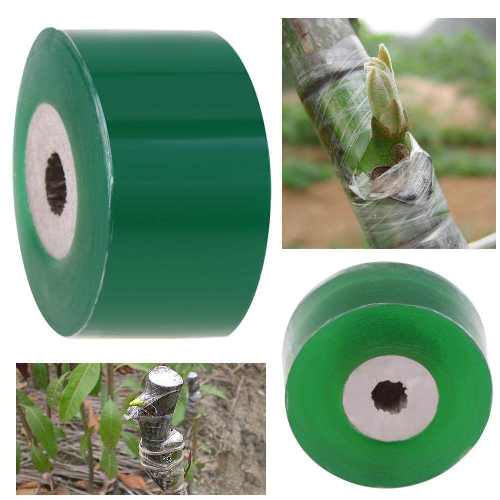 Uebfashion Tanaman Pohon Buah Cangkok Film Berkebun Mengikat Tape Pembibitan Tanaman Film (Hijau)-5 Cm-Internasional | Lazada Indonesia