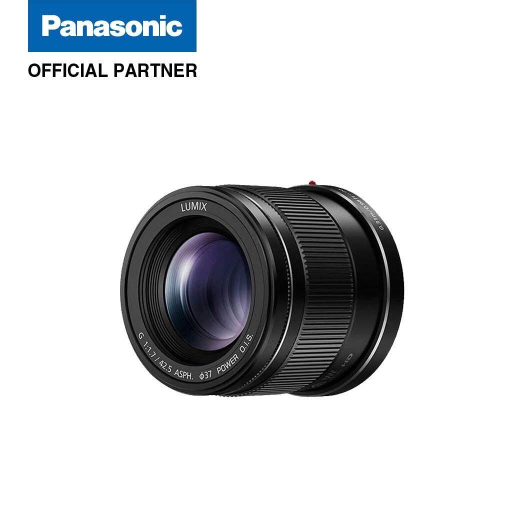 Panasonic Lumix G 425mm F17 Asph Power Ois H Hs043e Daftar Harga 25mm Lens