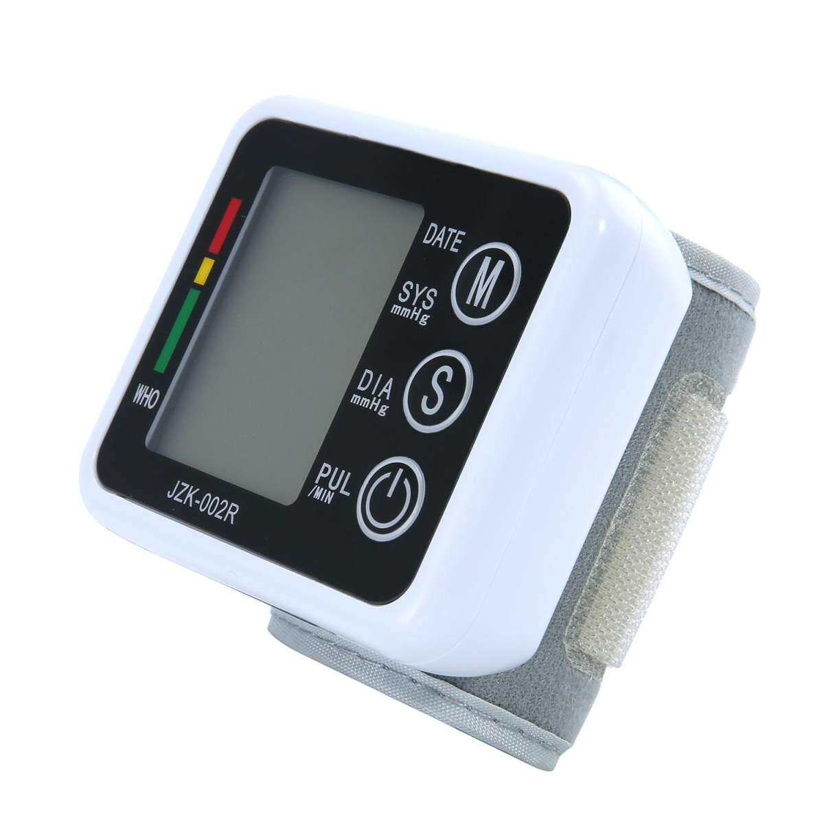 Chongqing Health Care Automatic Wrist Digital Blood Pressure Monitor Home Use Measuring Pulse Rate