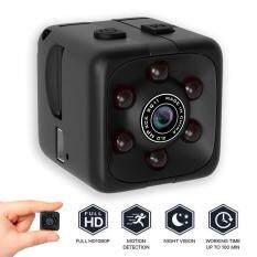 RD Mini Micro HD Camera Xúc Xắc Hình USB DVR Camera Thể Thao