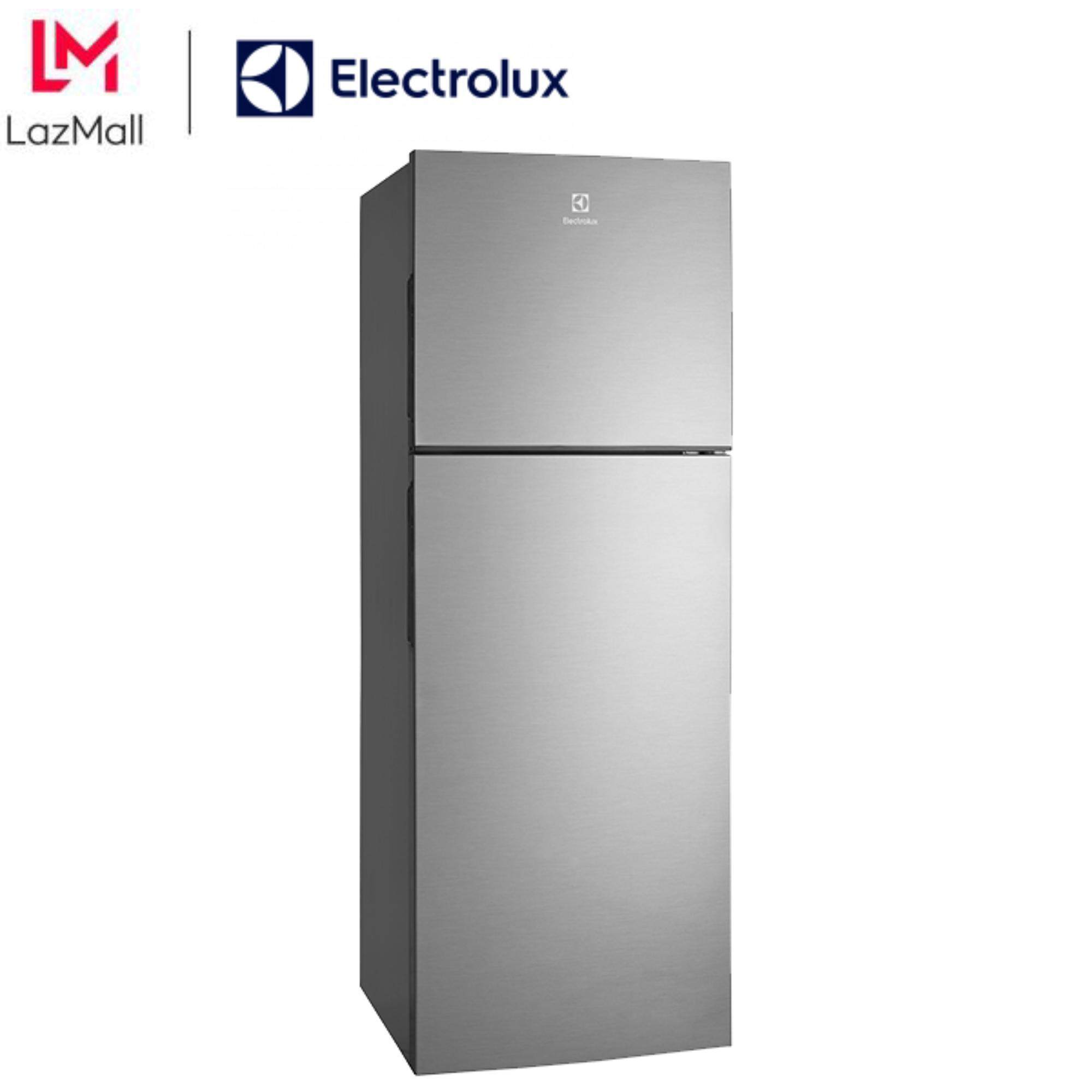 Electrolux 2 Door Refrigerator ETB2102MG 210L