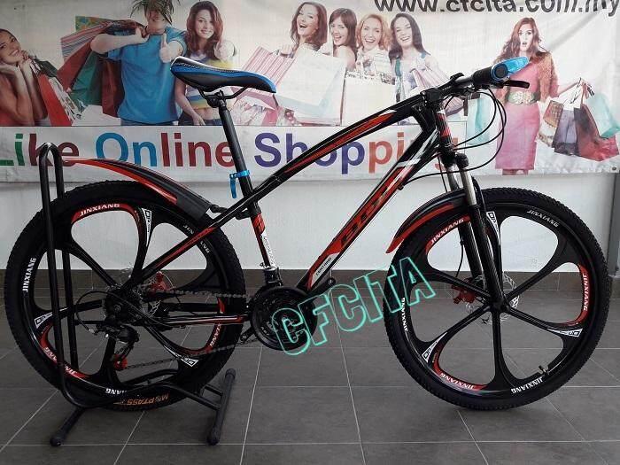 26 Inch Wheel Bike Python XC950 Mountain Bicycle 21 Speed Bicycle MTB Cycling Bike