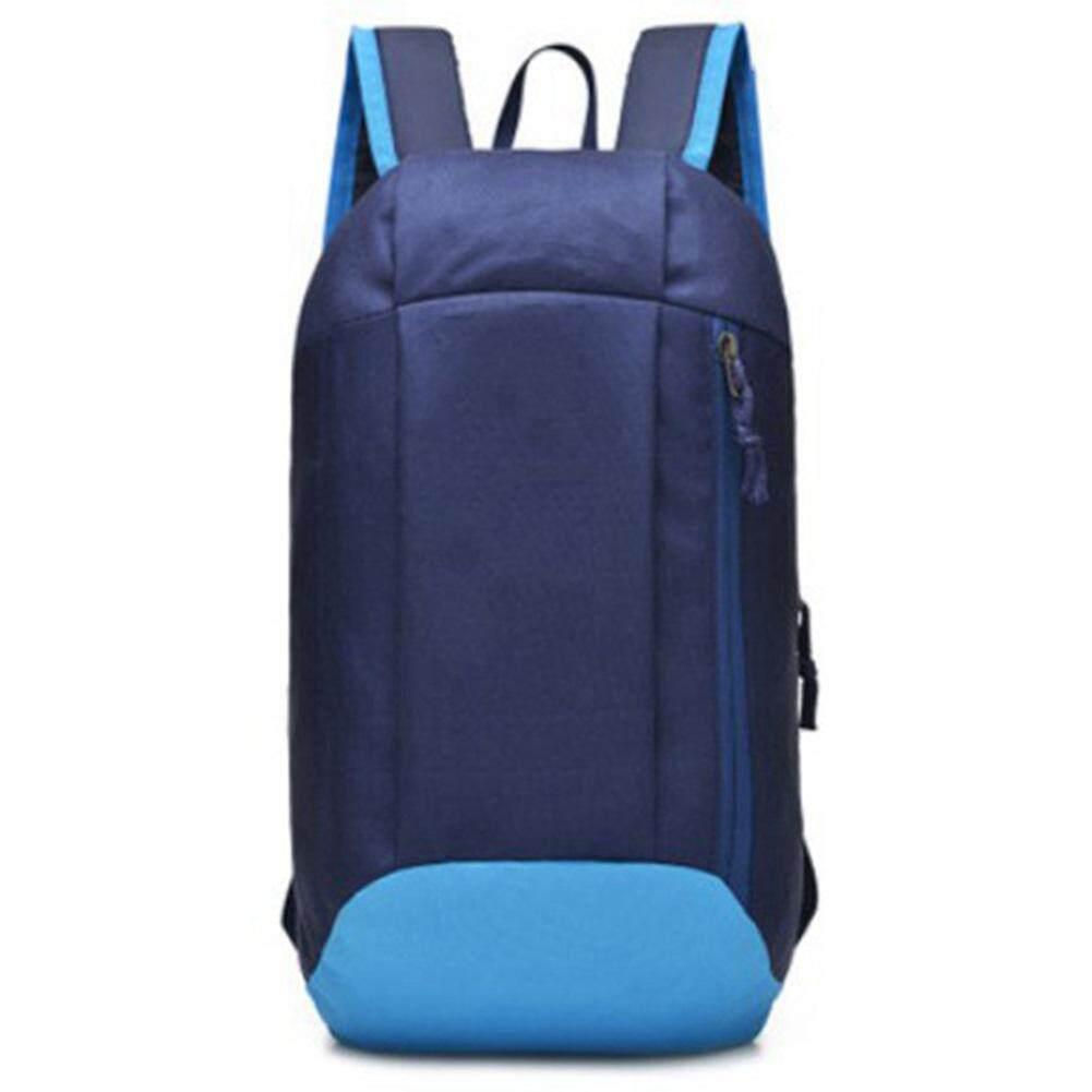 db17ca973cd5 Outdoor Casual Portable Sport Bag Waterproof Men Women Travel Camping  Backpack School Bag For Boys Girls