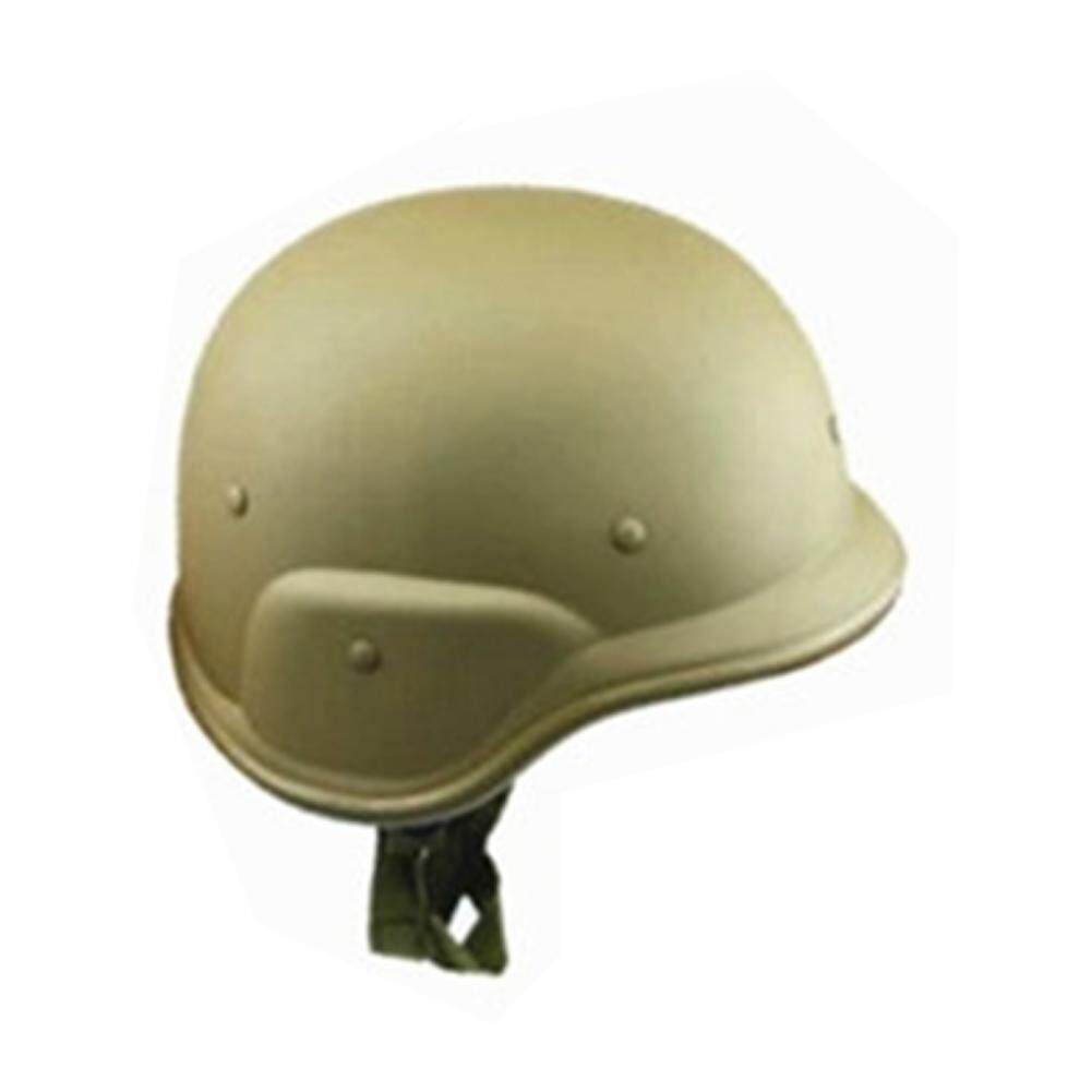 Outdoor Sports M88 ABS plastic camouflage helmet tactics CS US military field army motos motorcycle helmets One size~