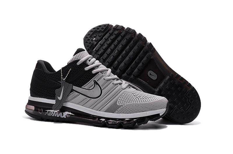 Nike Men s 2017 Full-Palm Air Max Light Exercise Running Shoes Fashion  Sneakers (Black daf147d4c