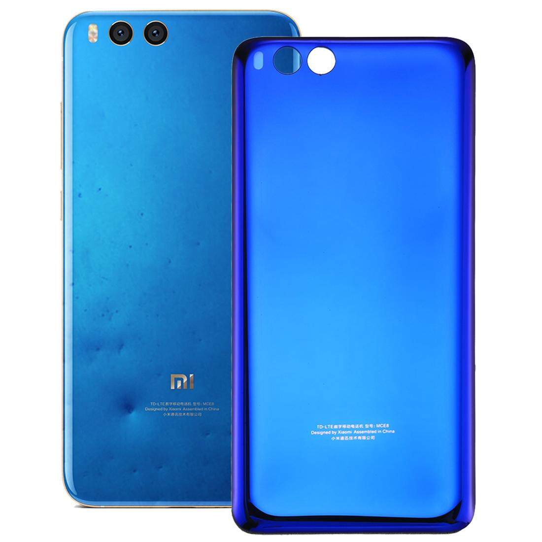 iPartsBuy Xiaomi Note 3 Back Cover(Blue) - intl