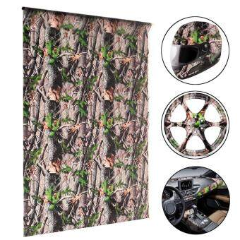 Cool Wood Leaves Style Hydrographic Water Hydro Print Film Transfer DIP Dipping