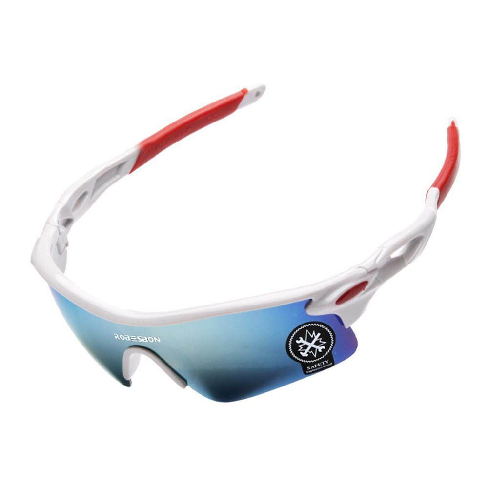 Garnerstore Outdoor Cycling Glasses Bike Bicycle Sunglasses Polarized Sunglasses