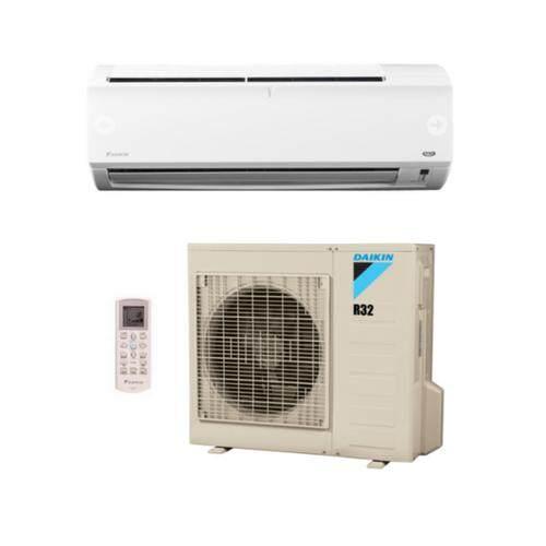 DAIKIN 1.5HP Non-Inverter Air Conditional FTV35P/RV35F R32 P series