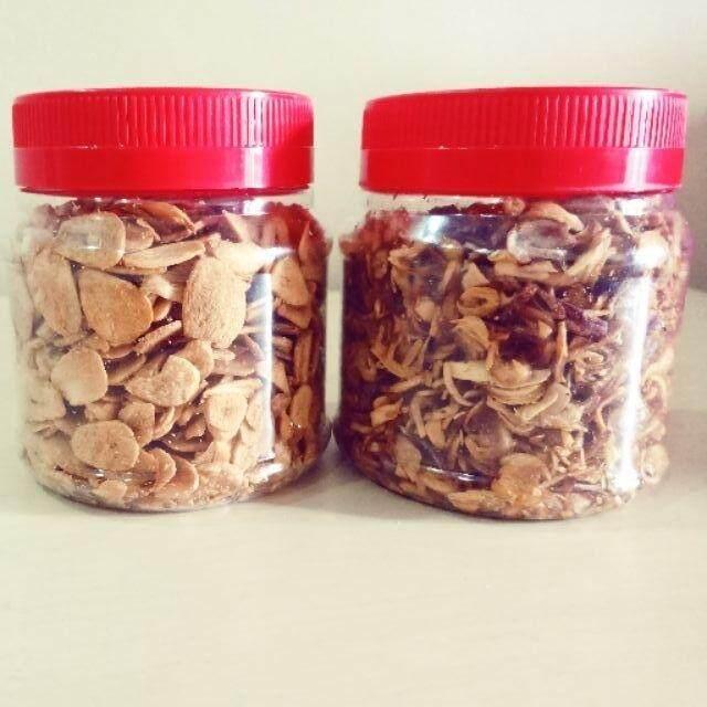 Bawang Merah/Putih Goreng Rangup 260gram
