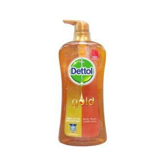 DETTOL Gold Classic Clean Body Wash 950ml