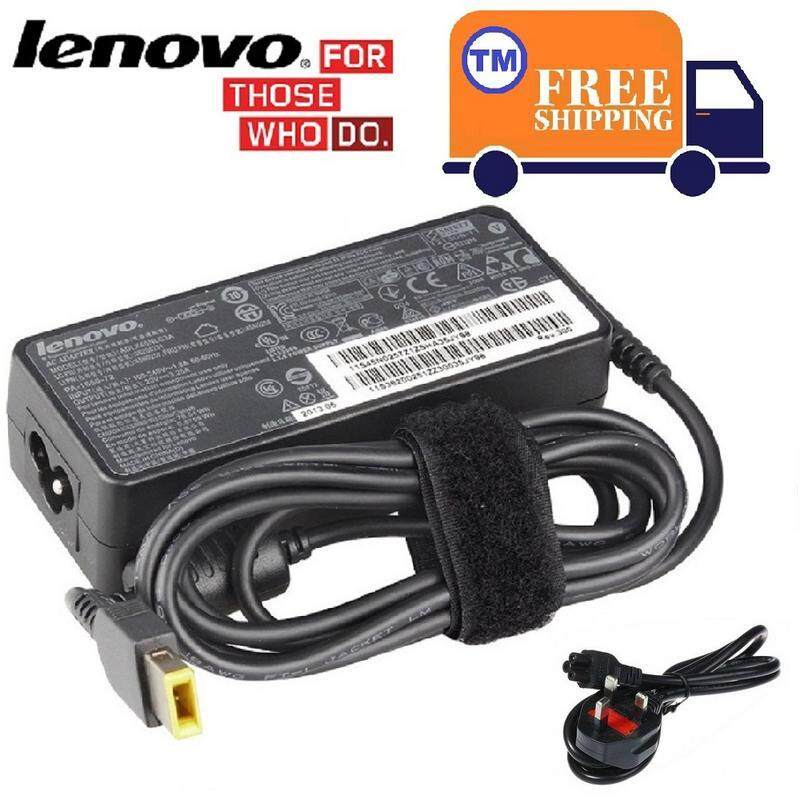 Lenovo ThinkPad E470 20H1006C Laptop Notebook AC POWER Adapter Charger 20V  3 25A 65W USB Connector