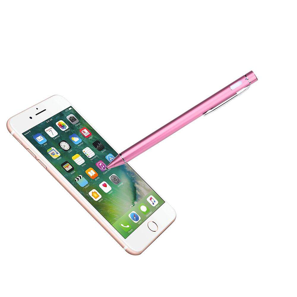 New Screen Touch Pen Stylus With USB Charging Cable For iPhone iPad 2 3 4 Air