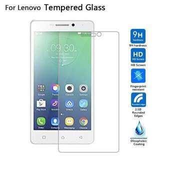 9 H Premium กระจกนิรภัยสำหรับ Lenovo VIBE shot Z90 A1000 A2800 X3 P780 P1 P1M S1 A328 A6000 ป้องกันหน้าจอโทรศัพท์ฝาครอบ