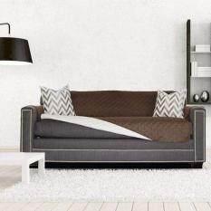 Waterproof Sofa Protector Cover Anti-skid Dirt-proof Suede Pet Dog Cushion Mat Sofa Slipcover