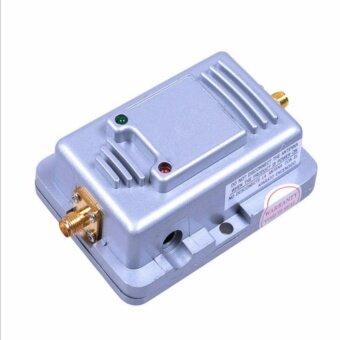 Zhouda 2W Wifi Wireless Broadband Amplifier Router Power RangeSignal Booster US Plug