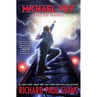 Fall Of Hades (HB) 9781481469821