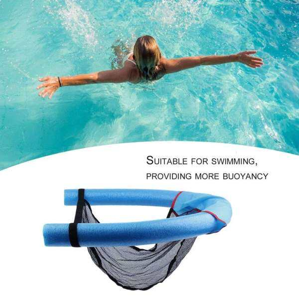 Universal Swimming Floating Chair Amazing Pool Noodle Chair Super Buoyancy