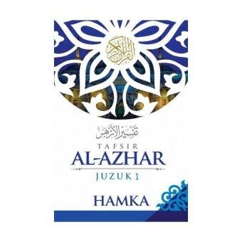 Tafsir Al-Azhar University Constituents 1 (C149, B144)