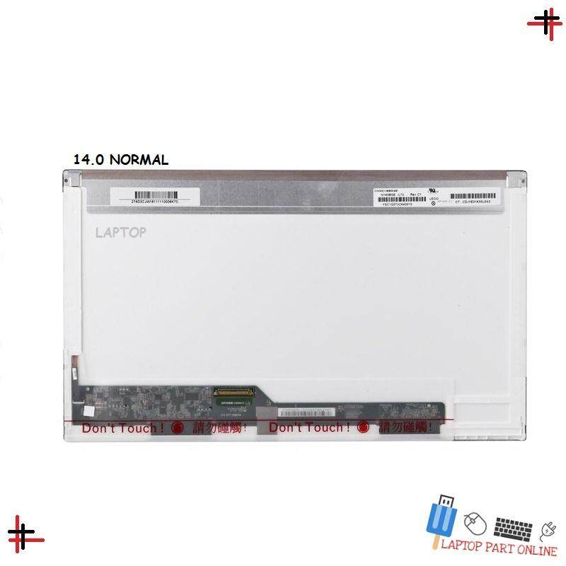 REPLACEMENT Laptop Screen Panel For Lenovo ThinkPad Edge 14 0578-HWS LCD LED