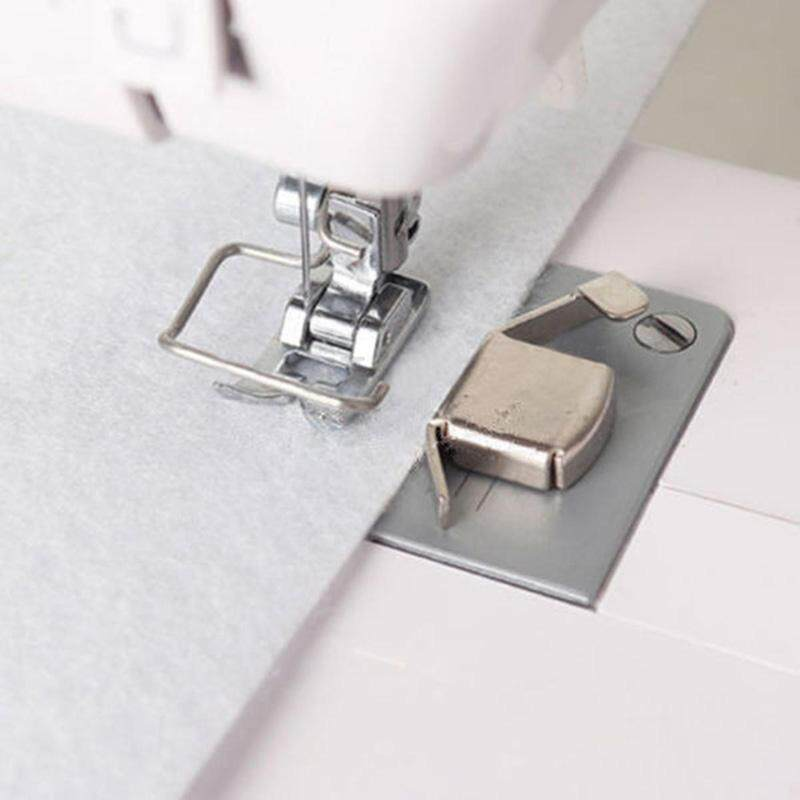 Needle Plate Or Slide Plate Magnetic Seam Guide fit Industrial Sewing Machine