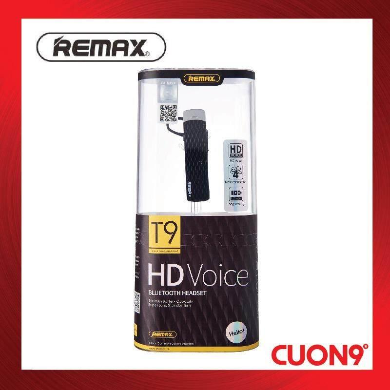 Remax RB-T9