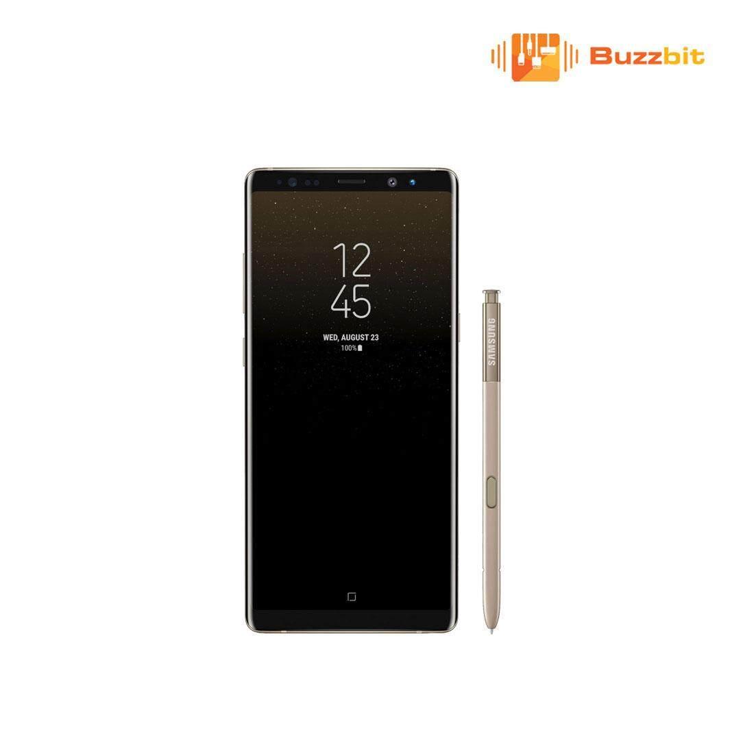 Samsung Galaxy Note 8 64GB Maple Gold