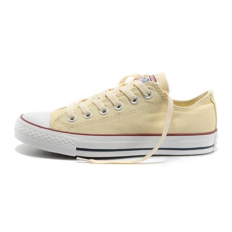 cc9f55c17189 100% original CONVERSE CHUCK TAYLOR ALL STAR - OX - Shoes BEIGE