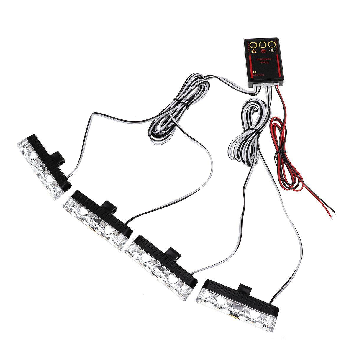 Led Strobe Light Circuit