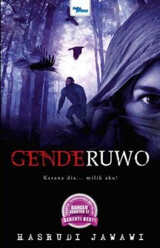 Projek Seram : Genderuwo (eBook)