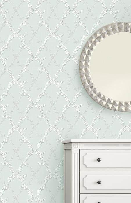 Classical Premium Korea Wallpaper - Living 70141-1