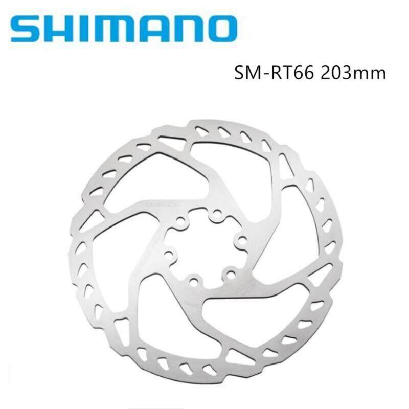 Mua Bộ Chuyển Động Shimano SLX Zee Deore 1 SM-RT66 Thắng Đĩa Cánh Quạt 160 Mm 180 Mm 203 Mm MTB 6 Bu Lông RT66 thắng Đĩa Cánh Quạt 6 7 8 Đi Xe Đạp Groupset