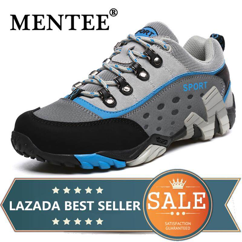 MENTEE Men And Women Hiking Shoes
